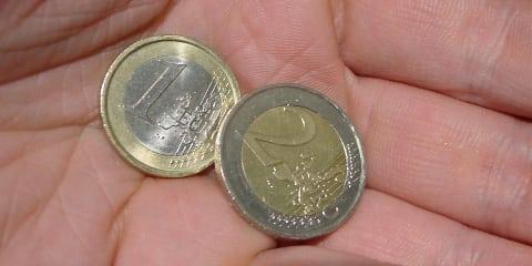 Was verbirgt sich hinter dem Schlagwort 1-Euro-Job?