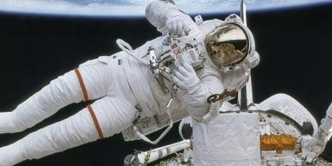 Was verdient eigentlich ein Astronaut?