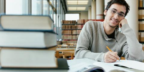 Wie Sie Ihre Jobchancen bereits während des Studiums steigern