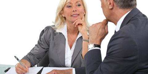 Tipps für die Jobsuche über 50