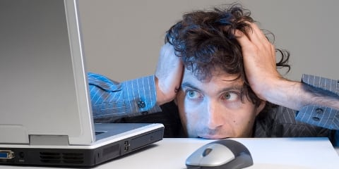 Burnout: Erste Anzeichen erkennen und handeln