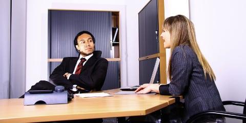 Wie Vorgesetzte sich beeindrucken lassen