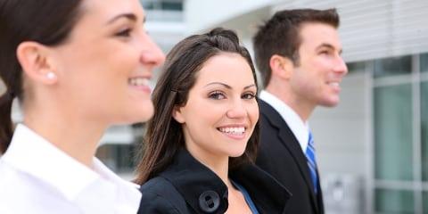 Weibliche Führungskräfte wollen keine Macht