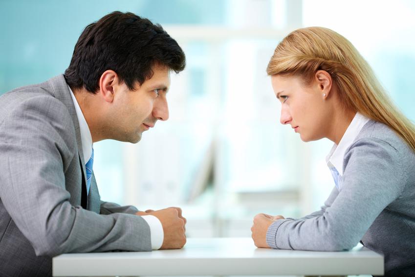 Immer Ärger mit dem Chef – Verhaltenstipps vom Experten