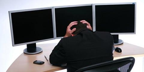 Burnout – Wie man das Ausbrennen verhindern kann