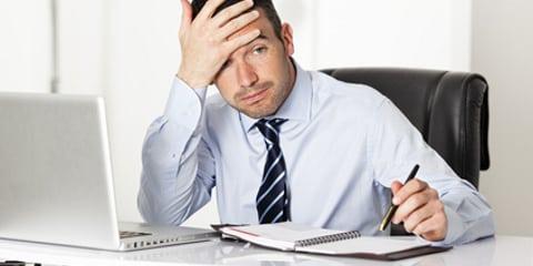 Fünf Methoden gegen Stress am Arbeitsplatz