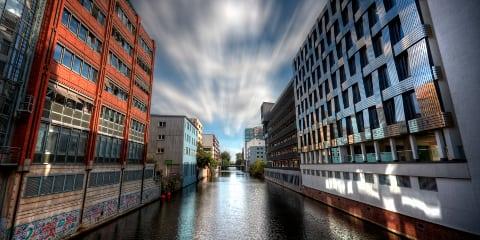 Beste Jobchancen in Hamburg und Berlin