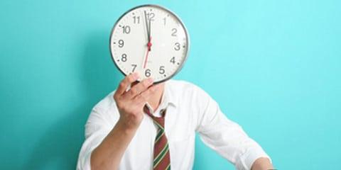 flexiblen Arbeitszeiten für Arbeitnehmer