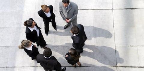 Bessere Jobchancen durch persönliche Kontakte