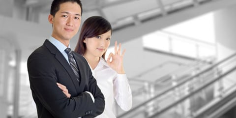 Fremdsprachen im Beruf: Chinesisch-Kenntnisse sind gefragt