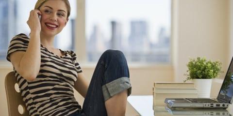 Arbeiten im Home Office: Effiziente Alternative oder Produktivitätskiller?