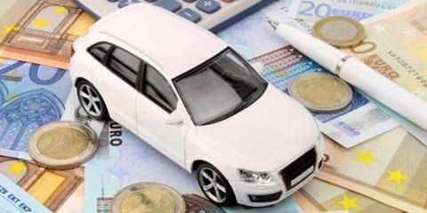 Firmenwagen finanzieren
