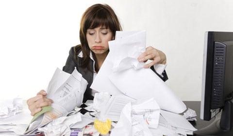 Leistungsdruck im Job: Burnout und Gehirn-Doping nehmen zu