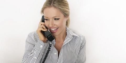 Fragen bei Telefoninterview