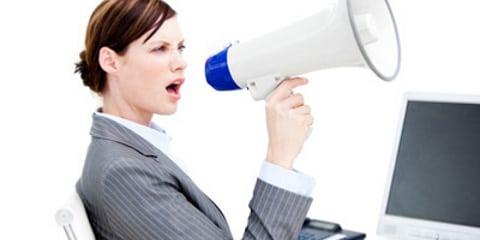 Die größten Nervensägen am Arbeitsplatz besser im Griff
