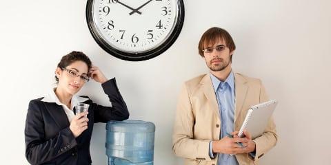 Mitarbeiter-Motivation: Firmen informieren zu wenig über Unternehmensstrategie