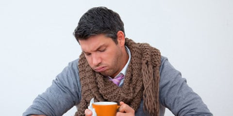 Angst vor Jobverlust: Zahl der Krankmeldungen sinkt zusehends