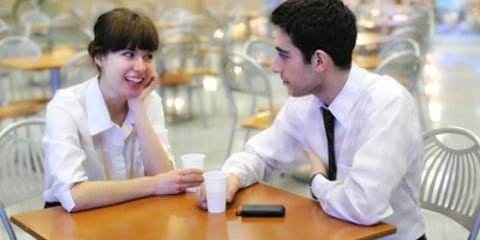 Small Talk im Job - Kleiner Plausch mit großer Wirkung