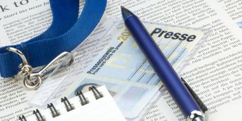 Fachverlage suchen händeringend Journalisten