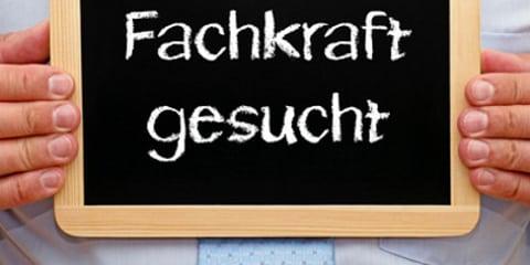 Jobs in Deutschland