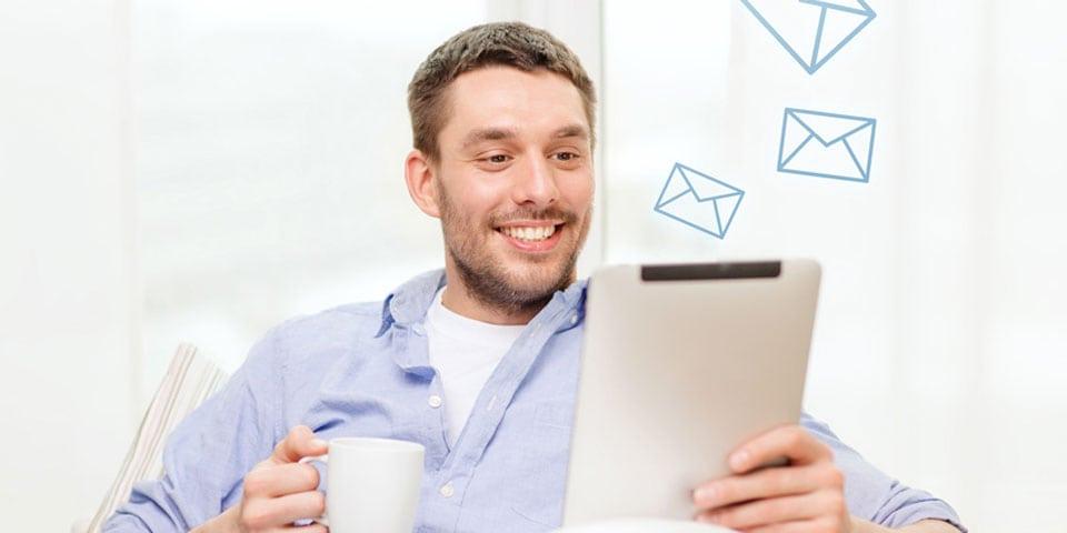 email-bewerbung