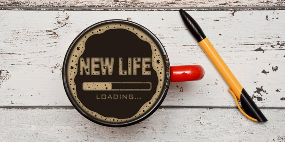 New Life Loading...