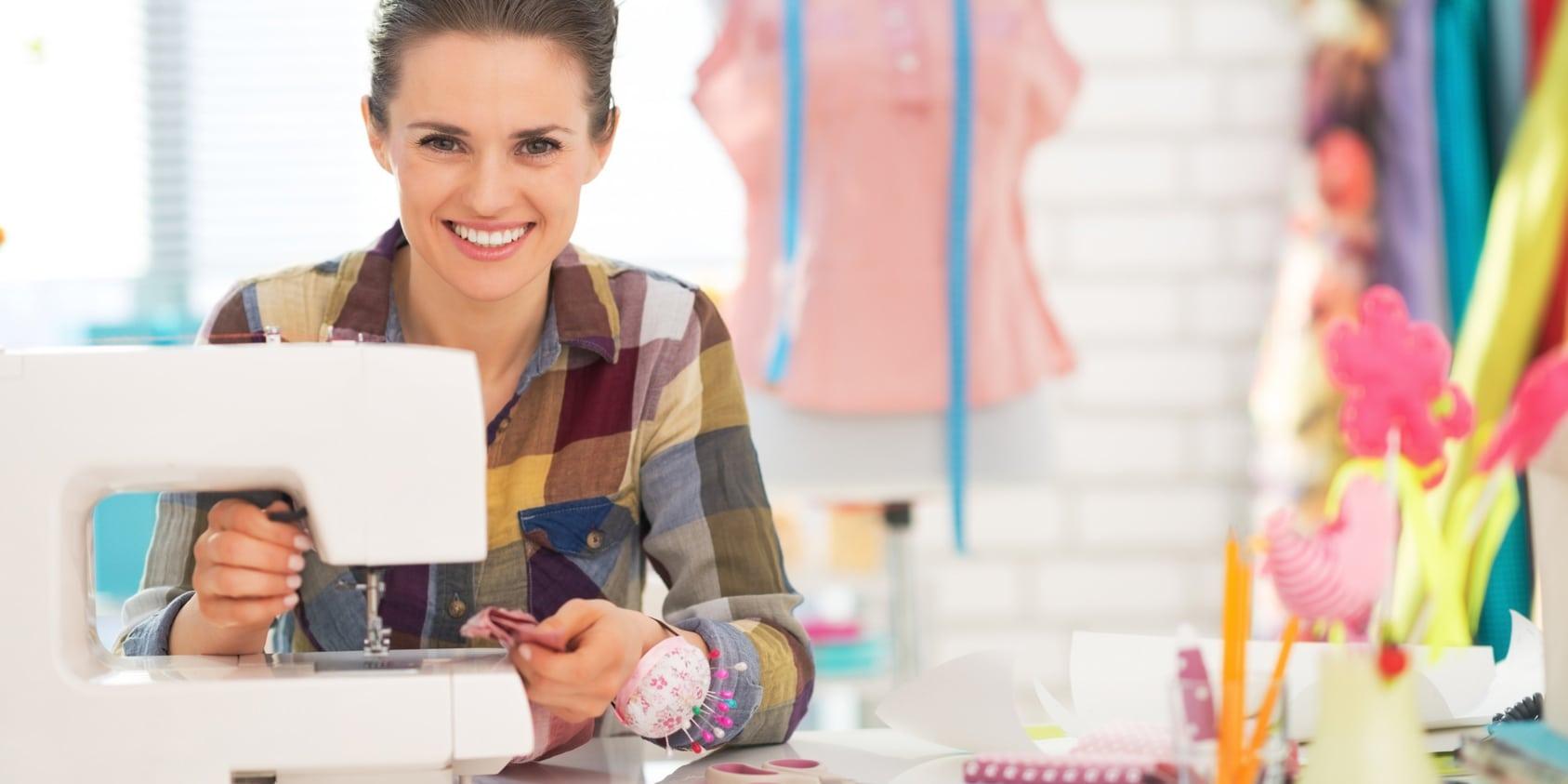 Einstieg in die Mode-Branche