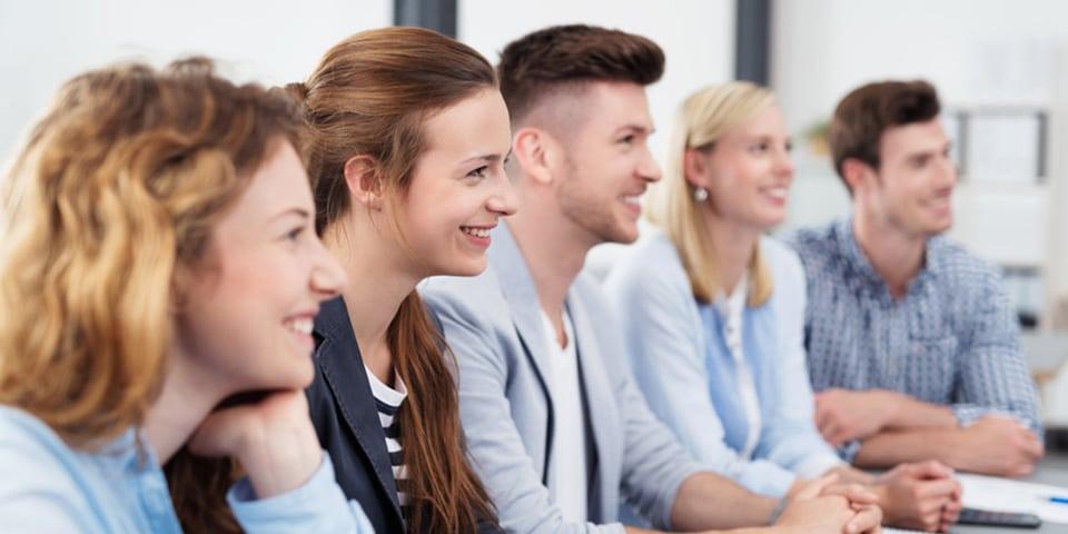 Karrierechancen nutzen durch Weiterbildung