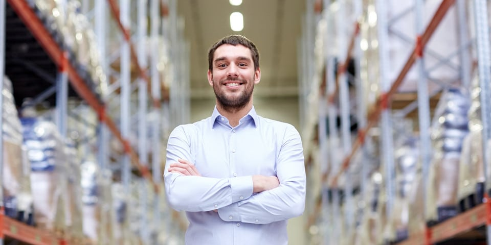 Logistik Karriere
