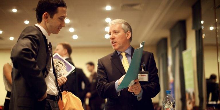 Mehrheit der MBA Bewerber offen für Karrierewechsel