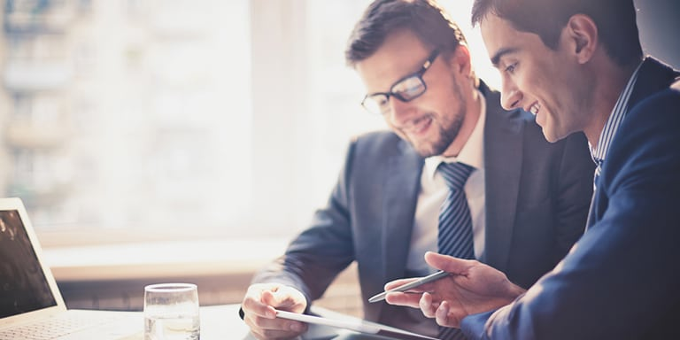 10 Vorteile für Bewerber durch Personaldienstleister