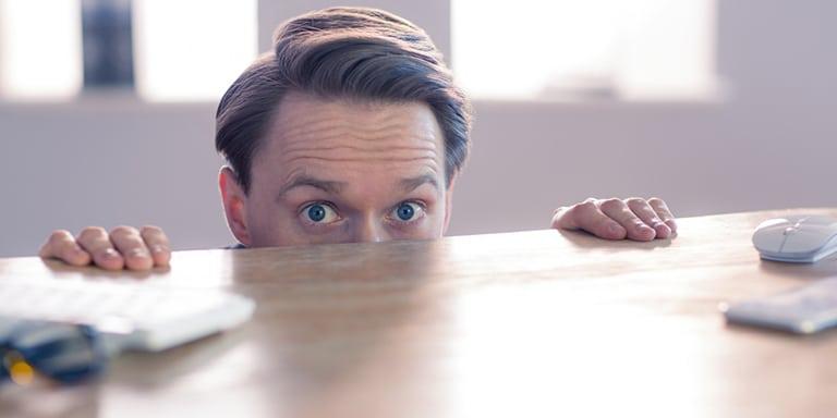 So besiegen Sie Ihre Nervosität vor dem Vorstellungsgespräch – Tipps für ein selbstbewusstes Auftreten