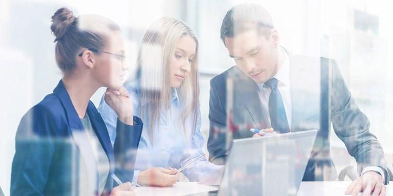 Karriere als Finanzberater