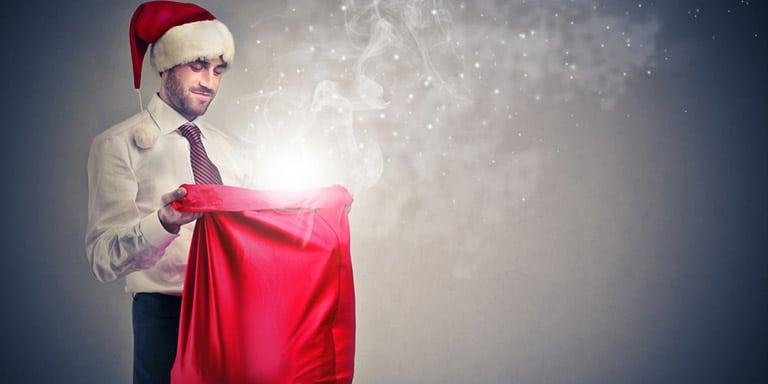 Weihnachtspräsente
