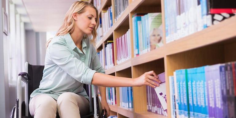 Auslandsstudium mit Behinderung