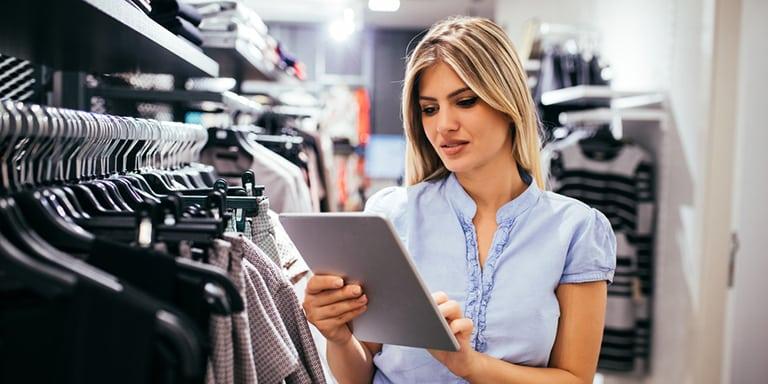 Karriere Einzelhandel
