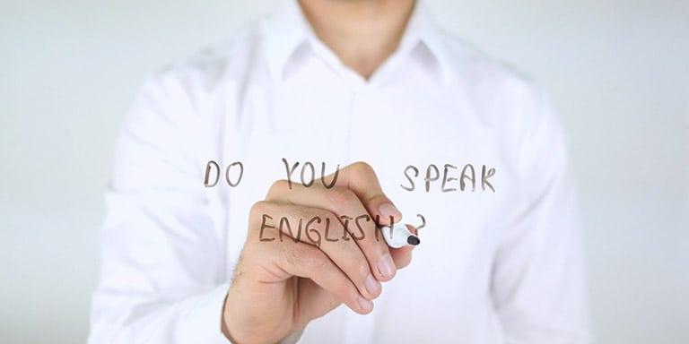Bewerbungsgespräch Englisch