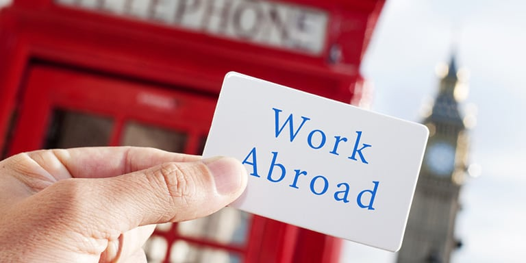 German Relocation Virtual Recruitment Fair 2017