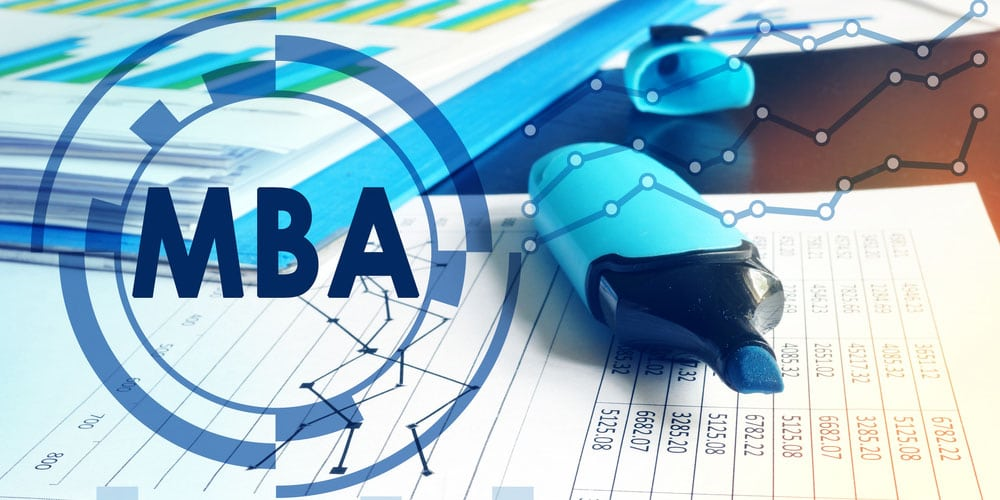MBA erfolgreiche Karriere