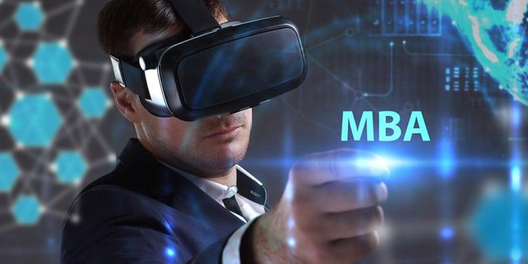MBA Gehälter