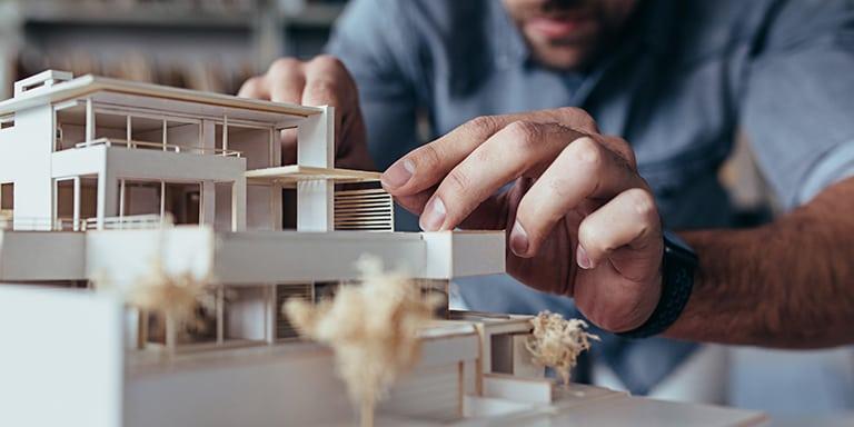 Berufsbild Architekt