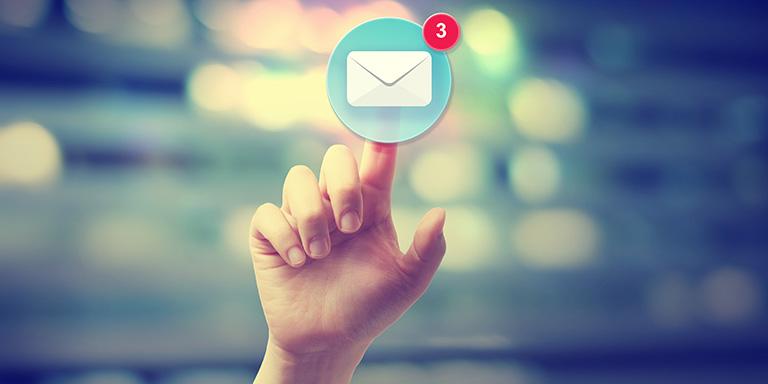 Gewusst wie! … man eine E-Mail-Bewerbung schreibt