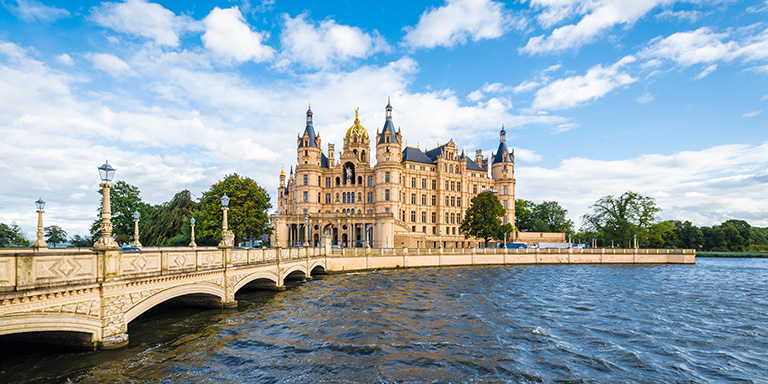 Job and the City: Schwerin – Stadt der gelebten Work-Life-Balance