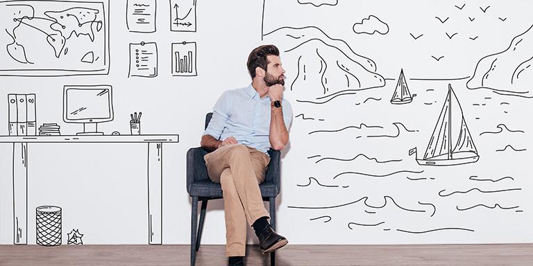 Ihr Recht im Job: Was Sie zum Thema Urlaub wissen sollten