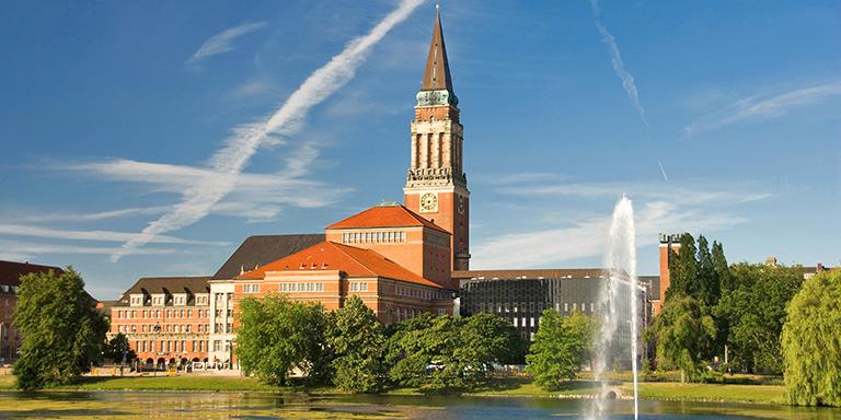 Job and the City: Kiel – Das Leben genießen in Sailing City