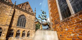 Job and the City: Bremen