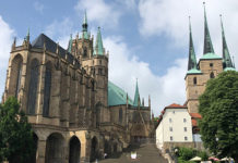 Job and the City: Erfurt