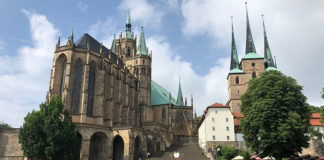 Job and the City: Erfurt