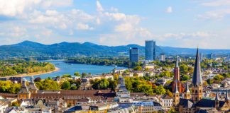 Job and the City: Die Welt zuhause in der UNO-Stadt Bonn