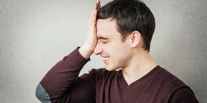 Diese fünf einfachen Bewerbungsfehler können Sie den Job kosten